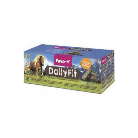 PAVO DailyFit 4,2kg new