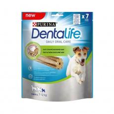 Purina Dentalife Small 7 ks 115 g