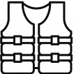 Plavací vesty