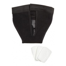 Hárací kalhotky černé vel. 5 60x70cm KAR new
