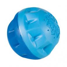Chladící míč, termoplastická guma (TPR) 8 cm - DOPRODEJ