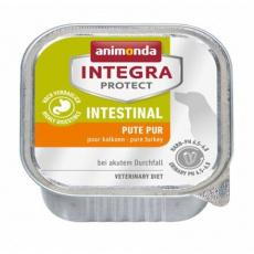 INTEGRA PROTECT Intestinal čisté krůtí maso pro psy 150 g