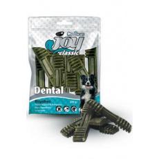 Calibra Joy Dog Classic Dental Brushes 250g NEW