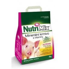 NutriMix pro prasata a selata plv 3kg