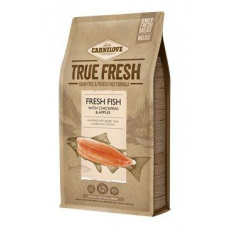 Carnilove dog True Fresh Fish Adult 4 Kg
