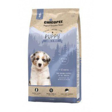 Chicopee CNL Puppy Lamb-Rice 15kg