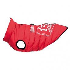 Obleček s postrojem Saint-Malo S 33 cm červený