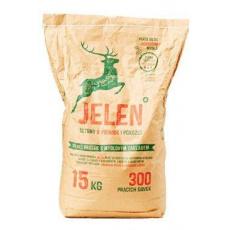 Prací prostředek Jelen mýdlový prášek15kg 300dáv