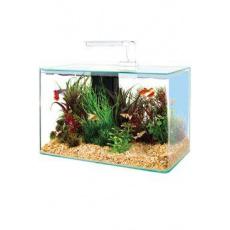 Akvárium CLEAR 40 bílá 17l Zolux