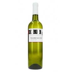 Víno Kosík Rulandské šedé p.s. 2020 0,75l