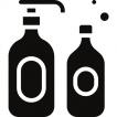 Antiparazitární gely a šampony pro koně