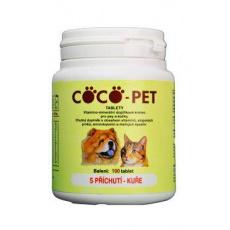 Coco Pet kuře 100tbl