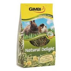 Gimbi Delight oves+banán 100g