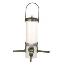 Krmítko závěsné pro volně žijící ptáky 450ml/23cm TR