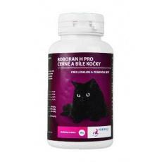 Roboran H pro kočky Černé a Bílé 60g
