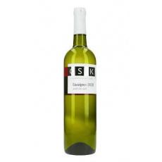 Víno Kosík Sauvignon p.s. 2020 0,75l