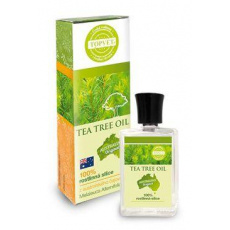 Silice Tea Tree Oil 100% TOPVET 10ml