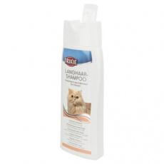 TRIXIE šampon pro dlouhosrsté kočky 250 ml