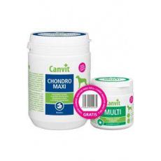 Canvit Chondro Maxi 500g + Canvit Multi 100g