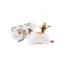 Hračka kočka GiGwi Pet Droid Hider interaktivní hračka