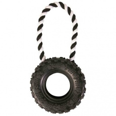 Přetahovadlo traktorové kolo 15 cm/32 cm