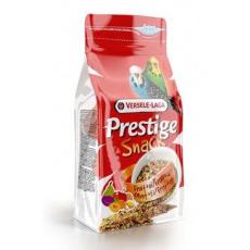VL Prestige Snack Budgies 125g