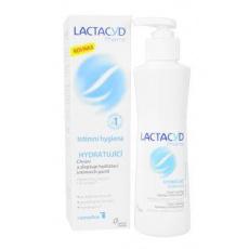 Lactacyd femina emulze Hydrat 250ml pumpa