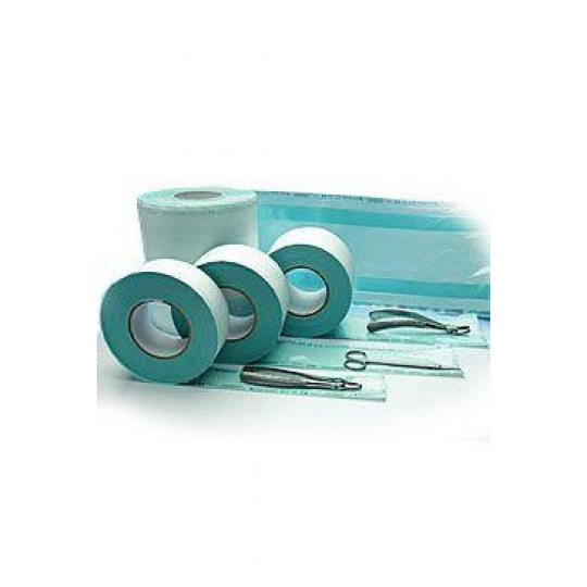 Role sterilizační 200mm/200m CVET