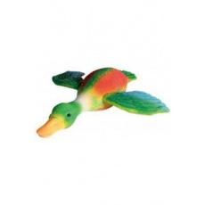 Hračka pes Kachna latex pískací 30cm TR