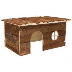 Domek pro králíky JERRIK 50x25x33cm TRIXIE