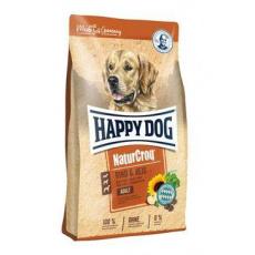 Happy Dog Natur Croq Rind&Rice 1kg