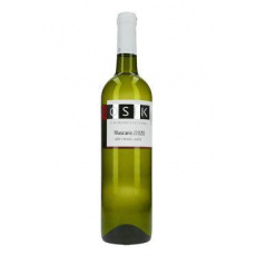 Víno Kosík Muscaris výb.hroz. 2020 0,75l