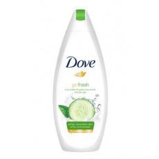 Dove sprchový gel GO Fresh okurka 250ml