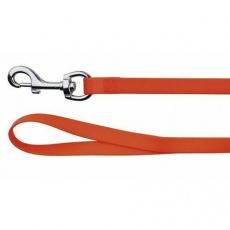 Easy Life vodítko PVC S-XL 1,00 m/17 mm neon, oranžová - DOPRODEJ