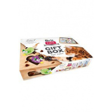 Brit Care Cat Gift Box 2in1