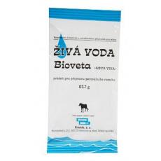 Živá voda Bioveta (Aqua Viva) plv 83,7g