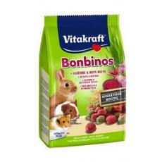 Vitakraft all Rodent poch. BonBinos Rote Bete 40g
