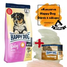 Happy Dog Supreme Baby Original 10kg