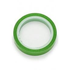 Rozlišovače instrumentária páska zelená 3m CVET