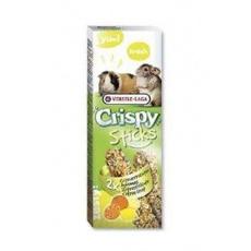 VL Crispy Sticks pro morčata/činčily Citrus 110g