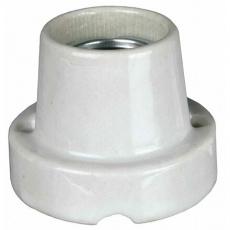 ProSocket keramická zásuvka, rovná