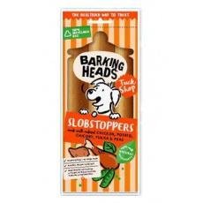 BARKING HEADS Treats tuck shop Slobstoppers 200g