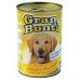 GRAN BONTA konzerva kuře, krůta pro psy 1230g DOPRODEJ