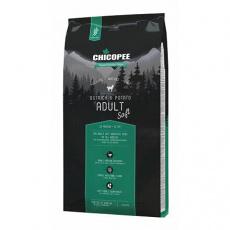 CHICOPEE HOLISTIC SOFT ADULT OSTRICH-POTATO 12 kg - DOPRODEJ