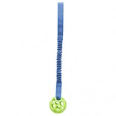 Bungee Tugger, přetahovadlo s míčem TPR,  ø 7/48 cm