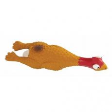 Kuřátko se zvukem 14.5cm HipHop