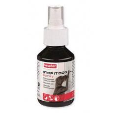 Beaphar odpuzovač Stop It Dog interiér spray 100ml