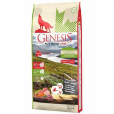 Genesis Pure Canada Green Highland Puppy 11,79 kg - DOPRODEJ