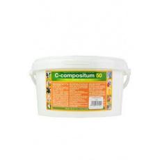 C-compositum 50% plv sol 3kg