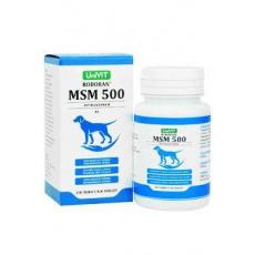 Roboran MSM 500 pro psy 100tbl